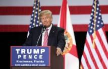 "Elections américaines: les ""regrets"" de Donald Trump"