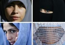 L'Allemagne s'oriente vers une interdiction partielle de la burqa