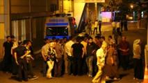 Turquie/Attentat de Gaziantep: Le bilan s'élève à 50 morts