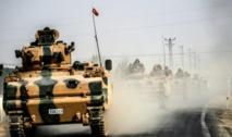 Syrie: qui combat qui? Qui soutient qui?