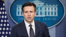 Maison Blanche : Moscou partage la position de Washington sur le sort d'al-Assad