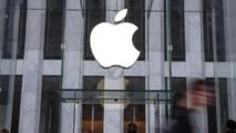 Apple condamné à payer 13 milliards d'euros à l'Irlande