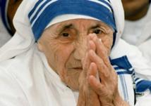 Mère Teresa de Calcutta, une superstar au service des plus pauvres
