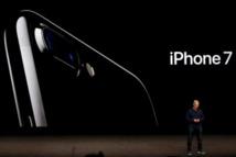 Apple lance l'iPhone 7, Pokemon Go arrive sur l'Apple Watch