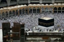 La Mecque: premier jour du hajj, un an après une bousculade mortelle