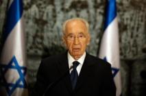 Israël: l'état de Shimon Peres s'améliore