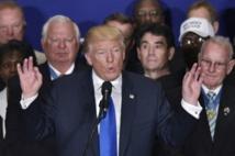 Donald Trump admet que Barack Obama est né en Amérique