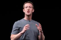 Le patron de Facebook donnera 3 milliards de dollars contre les maladies