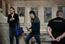Attentat à Corte en 2012: peines de 5 à 8 ans de prison pour trois jeunes Corses