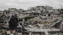 La Russie annonce la suspension des frappes contre Alep