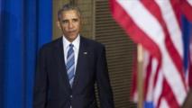 Obama : Daech sera vaincu à Mossoul