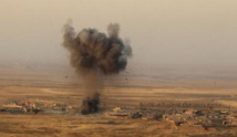 L'armée irakienne et les peshmergas avancent vers Mossoul