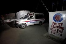 Une attaque dans une école de police au Pakistan fait 59 morts