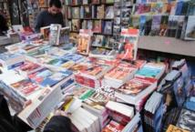 Trois romans retenus pour le prix des Deux Magots
