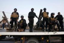 Irak: offensive de paramilitaires contre l'EI à Tal Afar