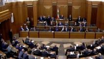 Michel Aoun premier président du Liban à être élu après quatre votes