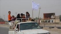 Irak : L'armée évacue 3000 civils des districts de l'Est de Mossoul