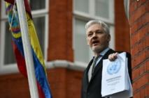 Assange entendu le 14 novembre en présence d'un magistrat suédois