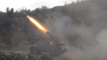 Arabie Saoudite : Cinq blessés à Jazan par un projectile tiré depuis le Yémen