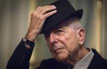 Musique: Poète et musicien, Leonard Cohen s'éteint à 82 ans