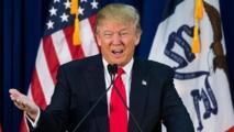 L'extrême-droite européenne dopée par la victoire de Trump