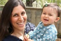 Iran: risque de suicide d'une Irano-britannique emprisonnée