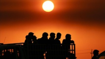 Irak : 62 000 civils déplacés depuis le début de l'opération de Mossoul