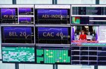 La Bourse de Paris en timide hausse