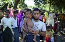 """La Birmanie procède à un """"nettoyage ethnique"""" de la minorité rohingya"""