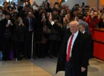 Cuba: Trump menace de mettre fin au rapprochement sans contreparties