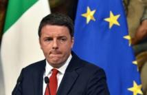 Italie: référendum à risque, en pleine vague populiste, pour Renzi