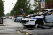 Attaque de policiers à Viry-Châtillon: un mineur mis en examen