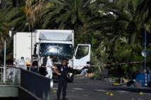 Attentat de Nice: trois suspects présentés aux juges