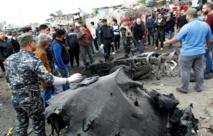 Irak: 32 morts dans un attentat à la voiture piégée à Bagdad