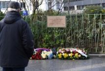 Charlie Hebdo et Hyper Cacher: sobres commémorations à Paris