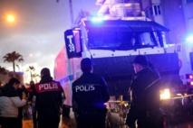 Turquie: hommage aux morts d'Izmir