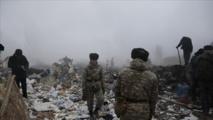 Crash aérien au Kirghizistan: L'avion ne relève pas de Turkish Airlines