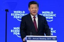 Davos: Xi prévient Trump, la mondialisation est irréversible