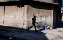 """Irak: les forces irakiennes ont """"libéré"""" l'est de Mossoul"""