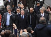 France: Claude Guéant condamné à un an de prison ferme