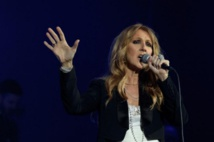 Céline Dion donnera 16 concerts en France et en Europe cet été