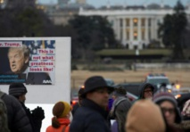Décret migratoire bloqué: la Maison Blanche va répliquer au juge