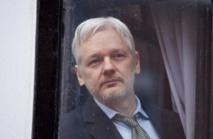 Royaume-Uni: Assange réclame sa libération