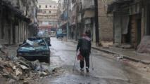 """""""Des milliers d'exécutions sommaires dans les prisons en Syrie"""""""