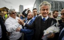 Pays-Bas: des élections scrutées par l'extrême droite en Europe