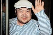 Corée du Nord: un demi-frère de Kim Jong-Un assassiné en Malaisie