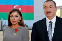 Azerbaïdjan: la Première dame nommée vice-présidente par son mari
