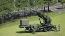 Les Etats-Unis déploient le système antimissile THAAD en Corée du Sud