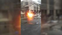 France-54 jeunes en garde à vue après des violences à Saint-Denis