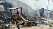 Somalie : au moins six morts dans deux attentats séparés à Mogadiscio